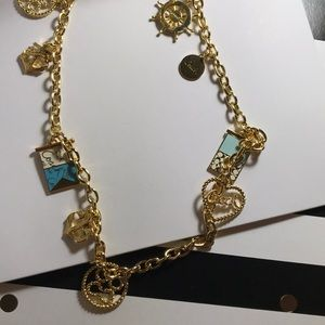 'Setting Sails' Necklace